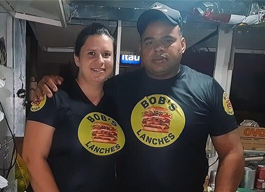 Combi Do Bob's