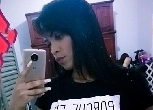 Vitória Rodrigues